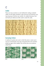 All About Crochet | Book Review | Oombawka Design