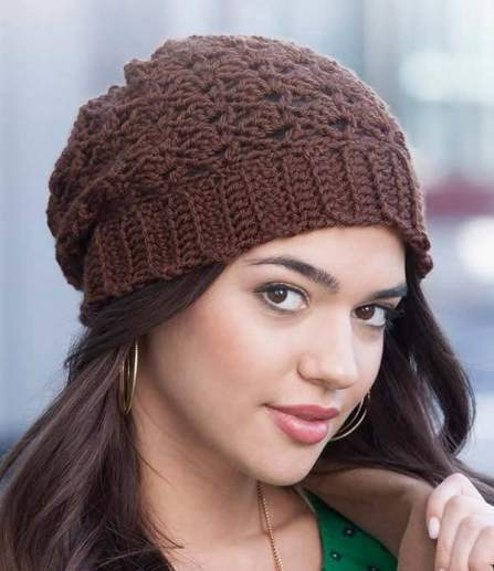 Intrigue - Urban Slouch Hats - Kristi Simpson - Leisure Arts - Review