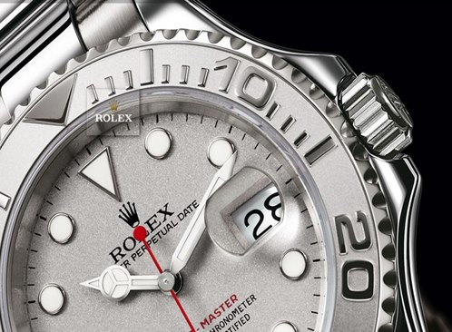 The Story of ROLEX Watches