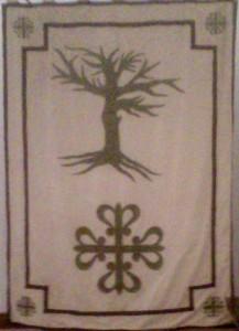Blasón de la Orden de San Julián del Pereiro