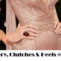 Best Jewellery, Clutches & Heels @MetGala 2014