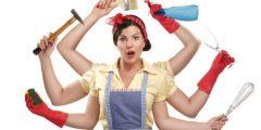 كيف اكون نشيطة بشغل البيت بأفكار تسرع تنظيف المنزل بدون تعب