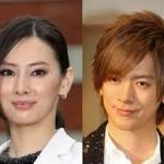 DAIGOと北川景子がついに結婚!!子供や妊娠はいつ?離婚や破局の可能性はあるの?