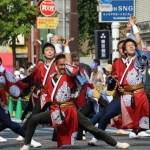 よさこい祭り2017日程・全国まとめ~高知・札幌・長崎…etc~
