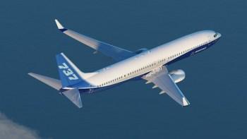 ボーイング:次世代737