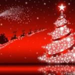 クリスマスソング定番と最新2016~聖夜を盛り上げる曲~