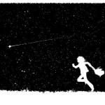 ふたご座流星群2016ピーク時間と綺麗に見える方角…観測場所の条件