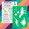 Daisy Doodles - Dinosaur