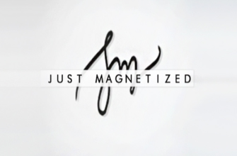 Just Magnetized