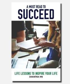 A Must Read to Succeed