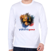 Yakshagana - Full Sleeve T-Shirt - Men's