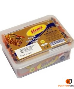 Hem's Natural Ginger Flavour Chikki