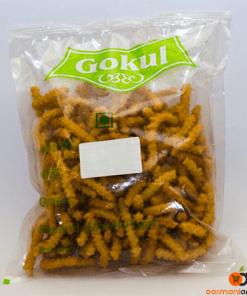 Chakkuli Stick (Muruku) – Tomato FlavourChakkuli Stick (Muruku) – Tomato Flavour