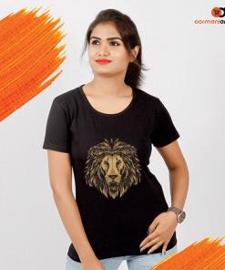 Golden Lion Women's T-Shirt