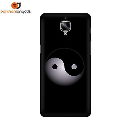 Yin Yang Phone Case - Oormani Angadi