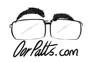 OorPatts logo