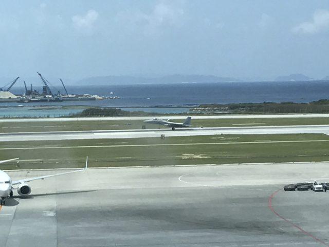 グローバリゼーションもIoTも進んでいくんだと感じた那覇空港での待ち時間