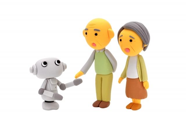 AIやロボットで仕事が楽になったと喜んでたら、仕事がなくなるかもよ