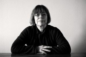 Jane Leusink (foto: Jan Glas, 2012)