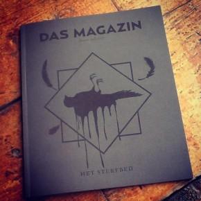 2013 Das Mag