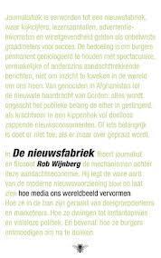 nieuwsfabriek