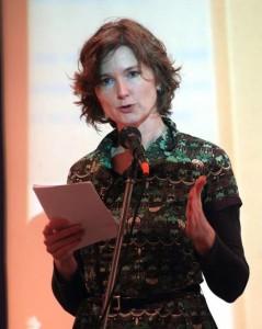 Hélène Gelèns (foto: Hussein Shabeeb)
