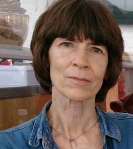 Eva Gerlach
