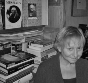 Herlinda Vekemans, 27 november 2013