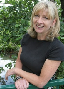Jane Draycott (photo: Jemimah Kuhfeld, 2009)