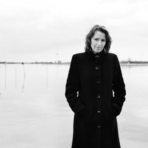 Sylvia Hubers (foto: Joost Bataille, 2014)