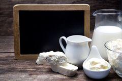 melk-bord
