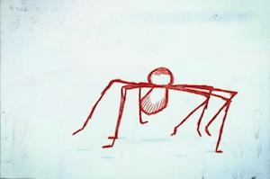 Spider, screenshot