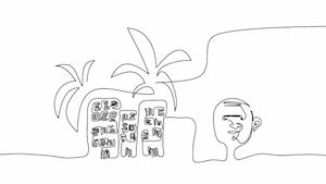 Bernd, screenshot