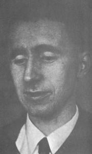 Bertolt Brecht, 1926