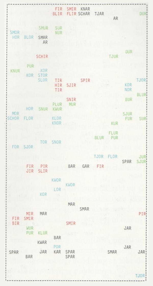 automatergon 72 - 24 S, variant 1
