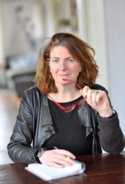 Monica Boschman  (Foto: Armand Lamée)