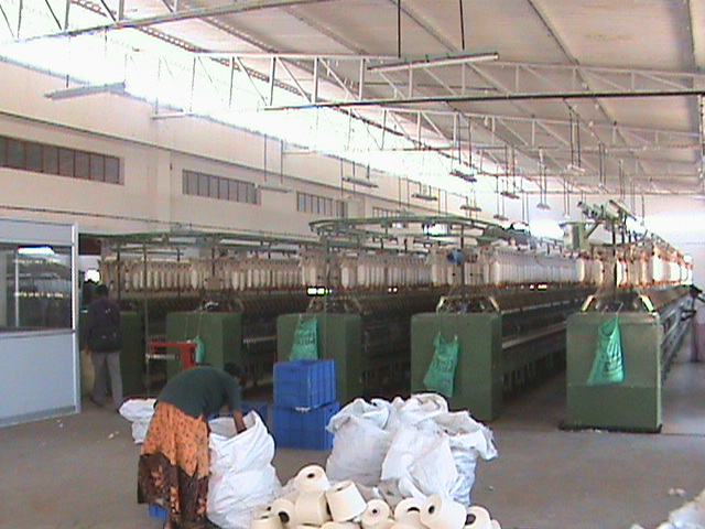 Coimbatore spinning mill for sale (3/6)