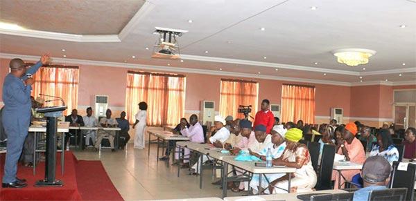 Image result for OOU International Workshop