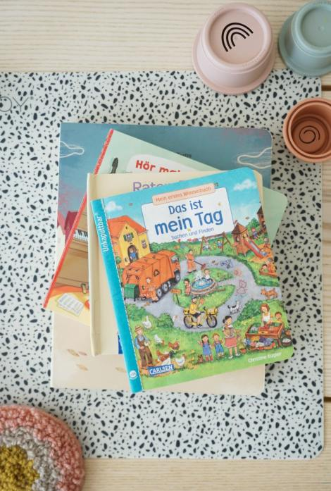 Buchempfehlung für Kinder