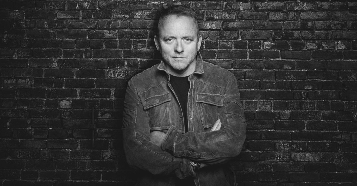 Nytt fra Dennis Lehane: Gone Girl møter Catch Me If You Can