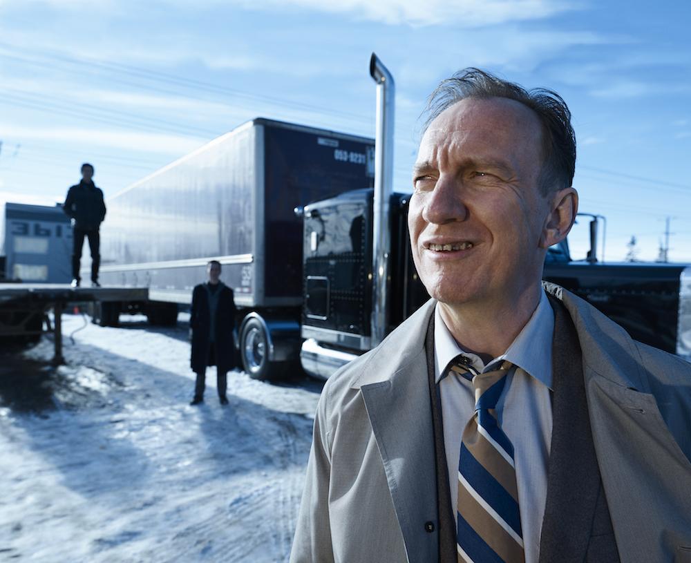 5 tanker om Fargo sesong 3