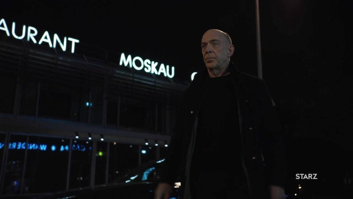 Counterpart: Spionasje, parallell virkelighet og en norsk regissør