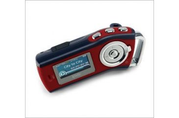 iRiver T10 512MB MP3 Player T10512MB   Free Shipping over $49!