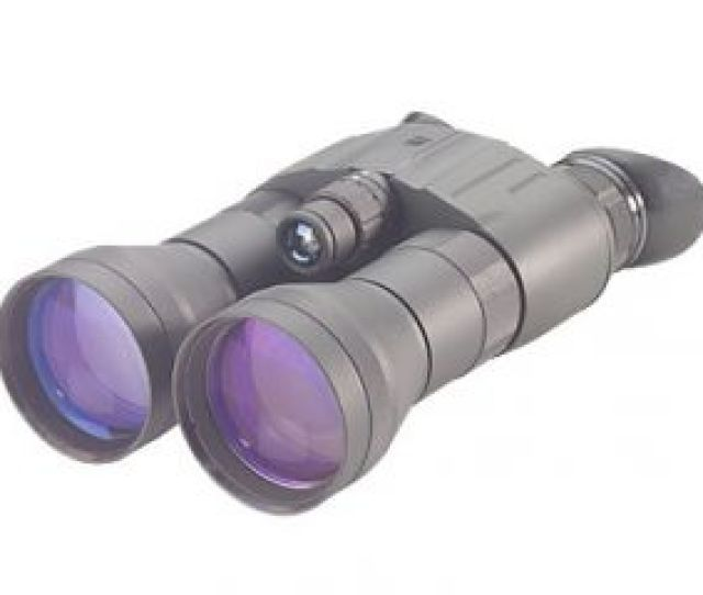Night Optics D 321b Ag Gen 3 Gated Dual Tube Night Vision Binocular Advanced