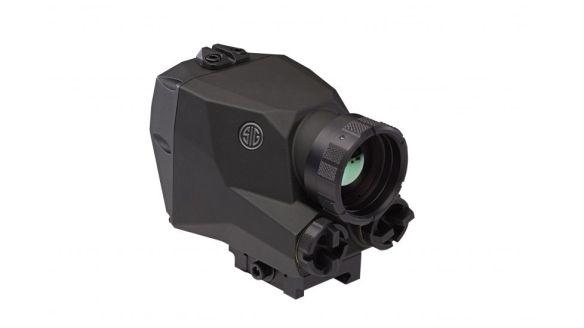Sig Sauer ECHO1 1-2x Thermal Reflex Sight w/Batteries, Graphite, SOE11011