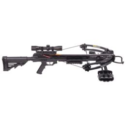 Centerpoint Sniper 370 Compound