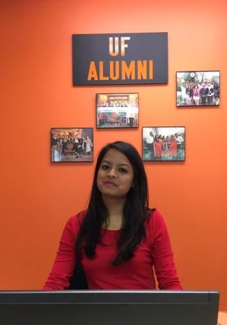 UF alumni