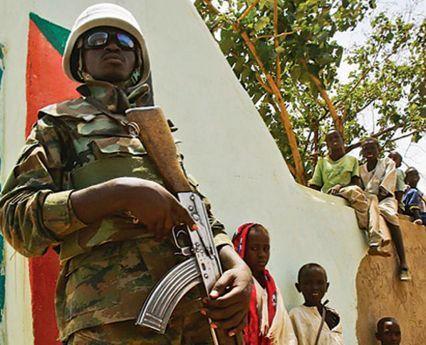 Violência no Darfur Ocidental do Sudão deixou 65 mortos, dizem as forças de paz