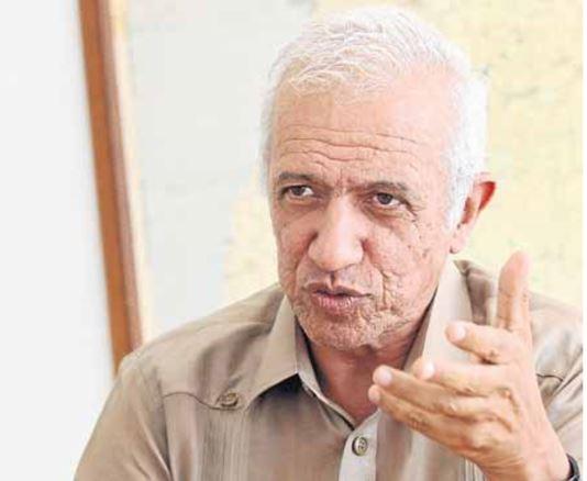 """José Paulo Nóbrega: """"É importante discutir as causas e os responsáveis pelas más estradas no país"""""""