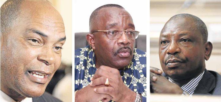 Oposição protesta eleição do novo presidente da CNE